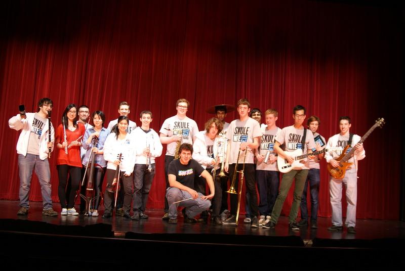 Band Photo 2013
