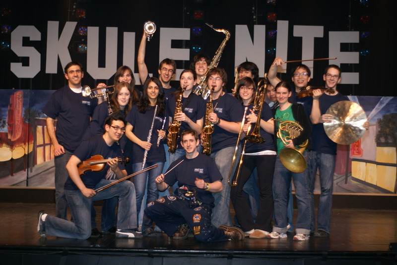 Band Photo 2009