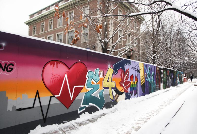 CEIE Mural