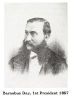 Barnabas W. Day