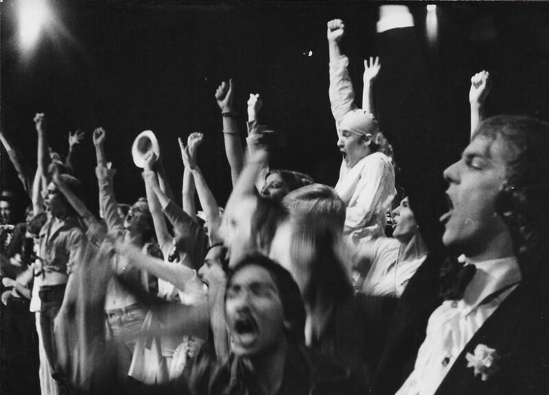Skule Nite 1978 finale