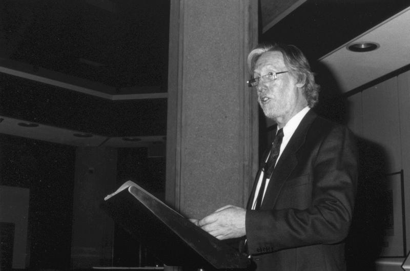 Richard Landon (1942–2011)