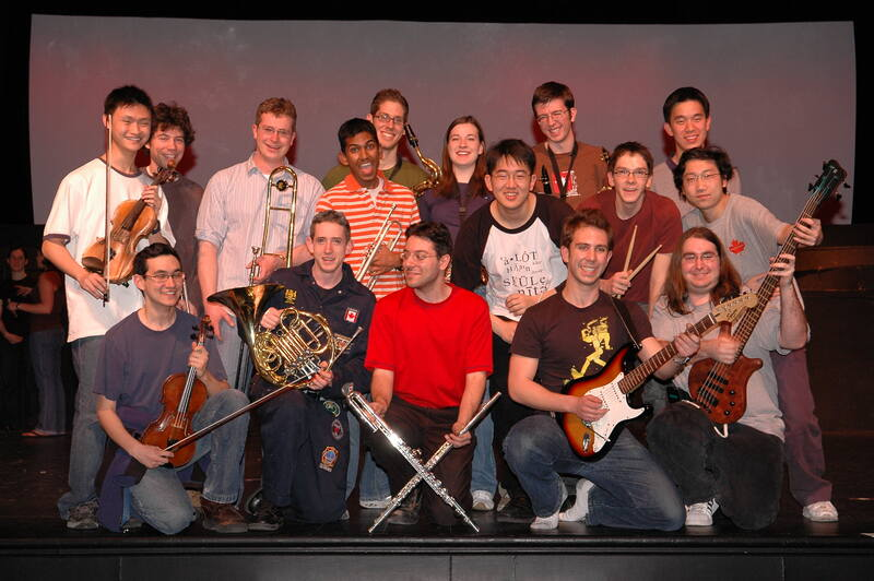 Band Photo 2006