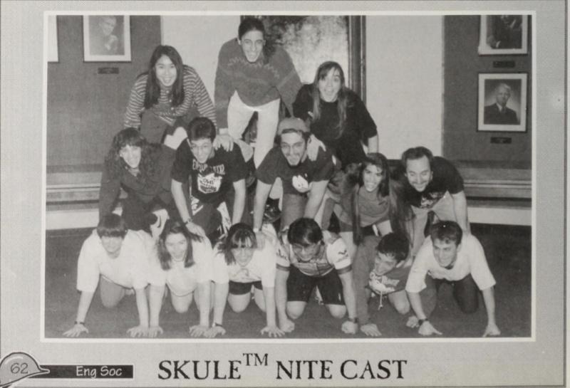 Cast of 9T4