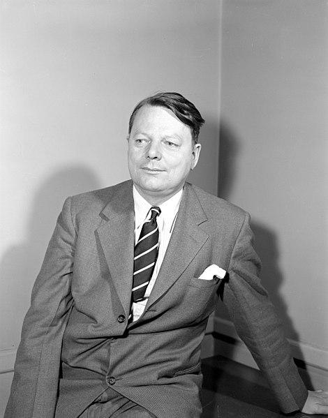 J.W. Pickersgill