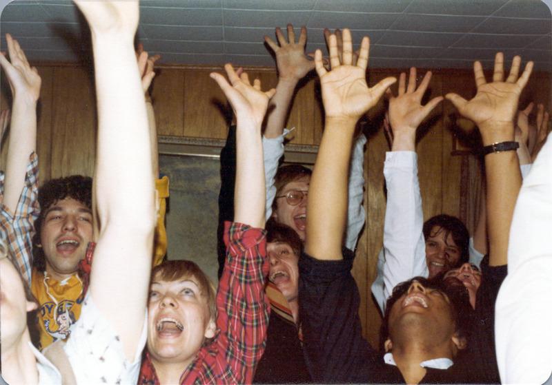 Saturday Night Party 1979