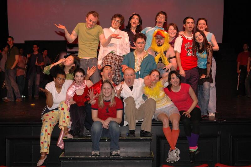 Cast Photo 2006