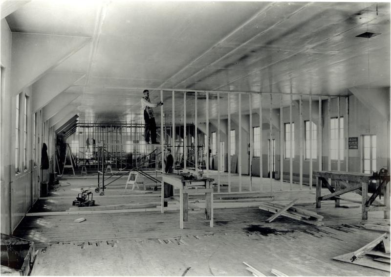 Renovations of DIL, University of Toronto, Ajax Campus