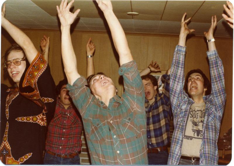 Friday Night Party 1979