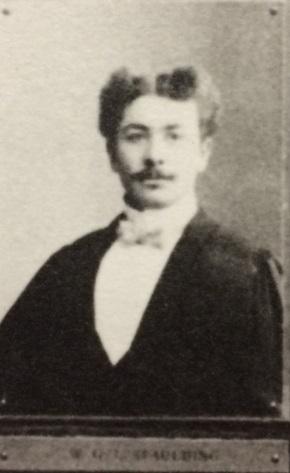 W.G.L Spaulding