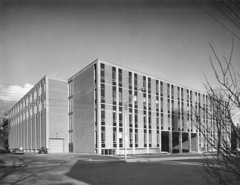 Galbraith Building