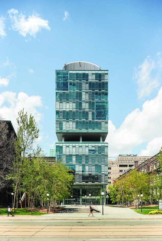 Donnelly Centre for Cellular and Biomolecular Research