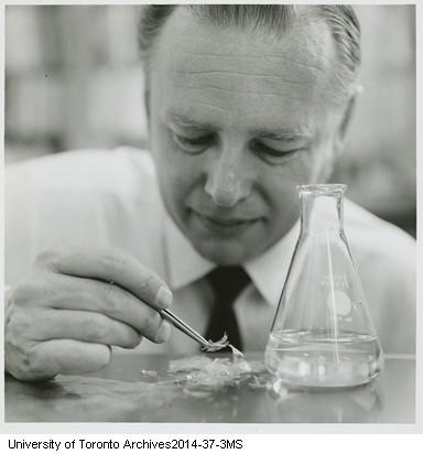 James Edwin Guillet, 1927-2005