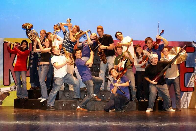 Band Photo 2008