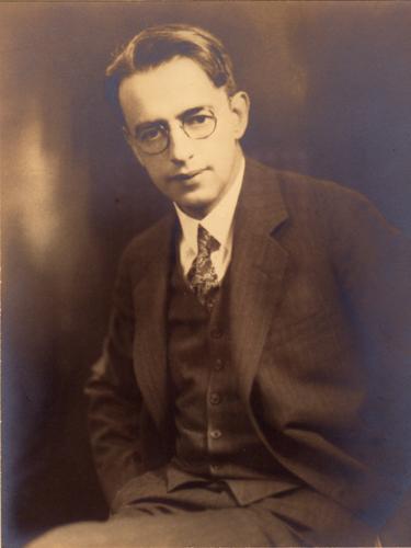 Otto Ege