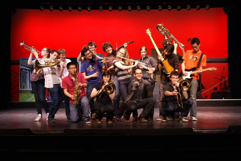 Band Photo 2011
