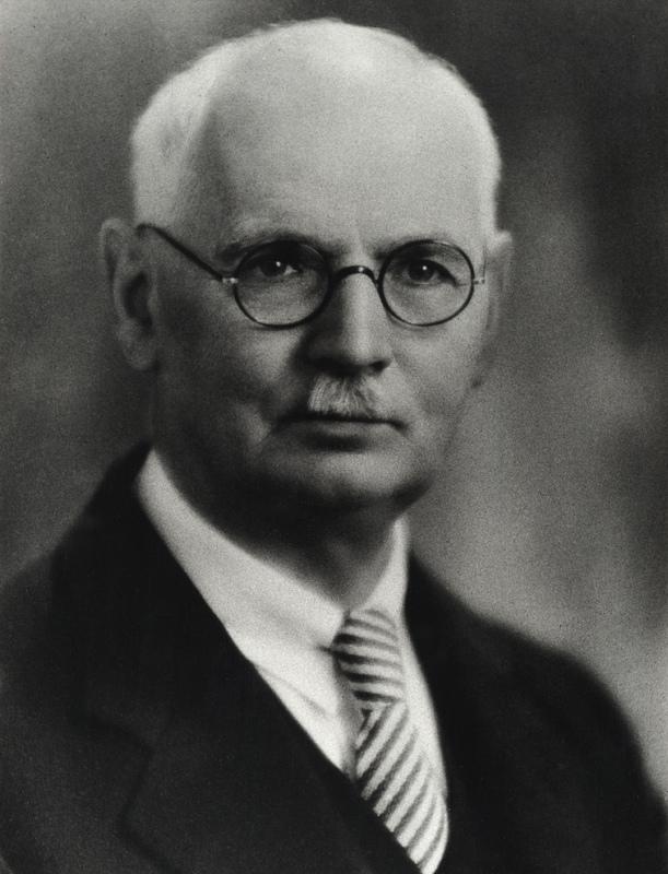 Thomas Reeve Rosebrugh