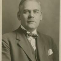 Eli Franklin Burton, 1879-1948