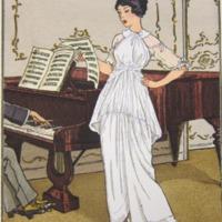 Rare Oversize P.S. Ga 250 May 1913 [Une Heure de Musique. Pl. V].jpg
