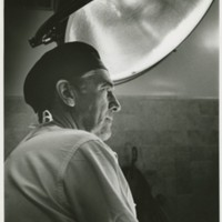 Dr. Wilfrid Gordon Bigelow, 1913-2005