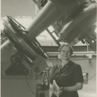 Helen Sawyer Hogg, 1905-1993
