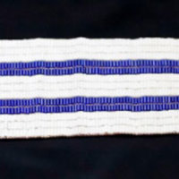 Two Row Wampum – Gusweñta