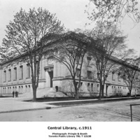 Central Library c.1911