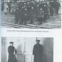 The Latvian Impact on the Bolshevik Revolution: The First Phase, September 1917 to April 1918