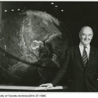 John Tuzo Wilson, 1908-1993