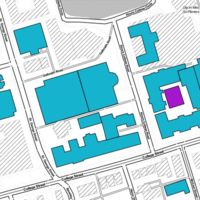 Haultain Building (Map)