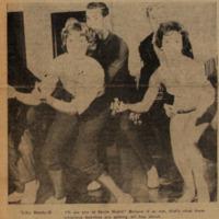 Skule Nite 1961
