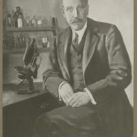 John Joseph Mackenzie, 1865-1922