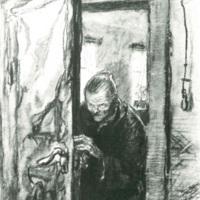 Gody zhizni i raboty / D. Shmarinov.