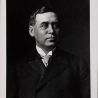 John Charles Fields, 1863-1932