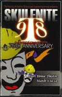 Skule Nite Program 1998