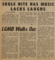 toike review 1962