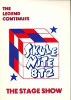 Skule Nite Program 1982