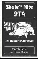 Skule Nite Program 1994