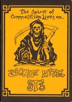 Skule Nite Program 1983