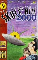 Skule Nite Program 2000