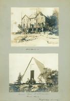 Madawaska Club - Buildings at Go Home Bay