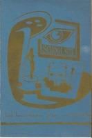 Skule Nite Program 1945
