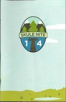 Skule Nite Program 2014