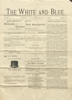"<a href=""https://archive.org/stream/whiteblue00toro#page/n67/mode/2up"" title=""Front page of ""The White and Blue"", March 6 1880"" target=""_blank"" rel=""noreferrer"">Front page of ""The White and Blue, Saturday March 6 1880</a>"