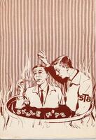 Skule Nite Program 1958 better copy