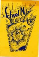 Skule Nite Program 1948