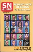 Skule Nite Program 2004
