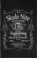 Skule Nite Program 2016