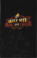 Skule Nite Program 2008