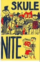 Skule Nite Program 1962